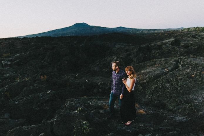 Oregon engagement session 013