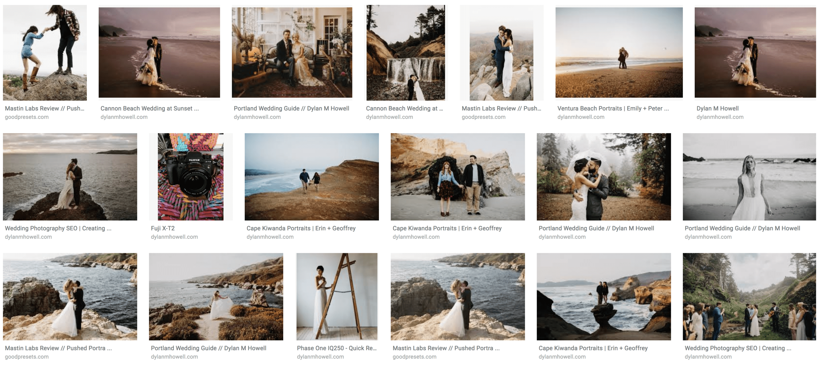Google Updates Image Search [October 2018]